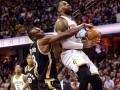 NBA: Кливленд вышел вперед в серии с Торонто