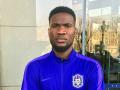 Экс-игрок Динамо Киев перешел в китайский клуб