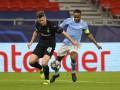 Боруссия М - Манчестер Сити 0:2 видео голов и обзор матча Лиги Чемпионов