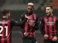 Беспроигрышная серия Милана достигла 23 матчей