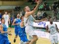Химик обыграл Николаев в первом матче за 3-е место