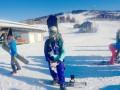 Украинка завоевала бронзовую медаль на зимней Юношеской Олимпиаде