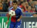 Игрок сборной Парагвая анонсировал свой переход в Динамо