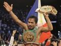 Пакьяо: Я не намерен завершать карьеру боксера