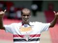 Ривалдо подписал контракт с ангольским клубом