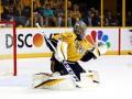 Ринне повторил финский рекорд НХЛ по количеству сухих матчей