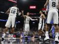 НБА: Сан-Антонио обыграл Бруклин, Финикс вырвал победу у  Мемфиса