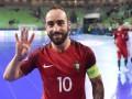 Рикардиньо стал лучшим бомбардиром в истории Чемпионатов Европы по футзалу