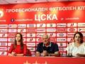 Тренер ЦСКА: Мы плохо подготовились к матчу с Зарей, у нас не было времени тренироваться