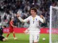 Гризманн сыграл 100 матчей за сборную Франции