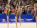 ЧЕ-2019 по художественной гимнастике пройдет раньше из-за финала Лиги Европы