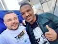 Украинский тяжелоатлет после победы на ЧЕ опубликовал провокационный пост о сгоревшей Москве