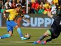 Боливийцы не дали забить Неймару даже без голкипера в воротах