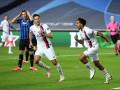 ПСЖ обыграл Аталанту, забив два гола на последних минутах игры
