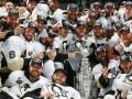 Кубок Стэнли: Питтсбург обыграл Сан-Хосе и стал обладателем трофея