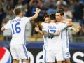 Динамо - Бенфика: Где смотреть матч Лиги чемпионов