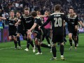 Аякс установил клубный рекорд по голам за сезон