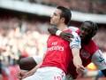 Арсенал не смог договориться о новом контракте с ван Перси