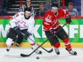 ЧМ по хоккею: Канада обыграла Швейцарию, Швеция - Германию