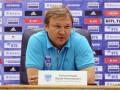 Юрий Калитвинцев про возвращение из России: Меня рады были видеть даже таможенники