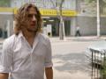 Пуйоль принял участие в рекламном ролике одного из спонсора Лиги чемпионов