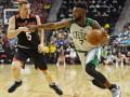 Летняя лига НБА: Бостон обыграл Портленд, Клипперс – Юту