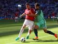Матч Португалия - Венгрия признан лучшим на Евро-2016