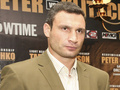 Виталий Кличко предпочитает Поветкину Валуева