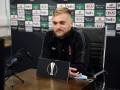 Никита Шевченко - о матче против Лестера:  Мы выходим добывать очки и победы