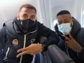 Шахтер отправился в Рим на матч Лиги Европы: кто в заявке