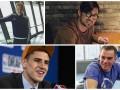 О Боже, какой мужчина: Шестерка завидных холостяков-спортсменов Украины