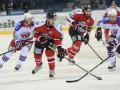 КХЛ: Донбасс проиграл и позволил сопернику выйти вперед в серии