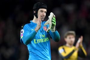 Вратарь Арсенала из-за травмы может пропустить около месяца