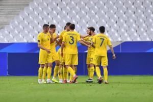 Сборная Украины может провести три матча в Харькове