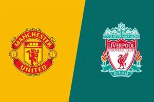 Манчестер Юнайтед - Ливерпуль: онлайн трансляция матча АПЛ