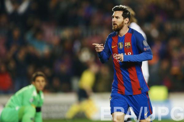 Месси покинет Барселону, если невыполнят его финансовые запросы
