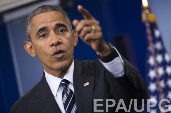 Обама проговорился о том, что любит делать ставки