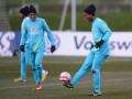 Роналдиньо: Неймар может сделать сборную Бразилии чемпионом