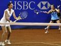 Корытцева выиграла титул на парном турнире в Акапулько