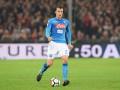 Защитник Наполи может перейти в Динамо