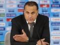 Московское Динамо отправило в отставку главного тренера
