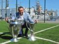 Финал для всех: как кубки Лиги чемпионов путешествовали Украиной