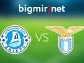 Днепр - Лацио 1:1 Трансляция матча Лиги Европы