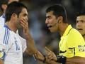 Матч Аргентина - Германия будет судить узбекский арбитр