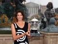 Ролан Гаррос (WTA): Возняцки и Мугуруса прошли в следующий этап