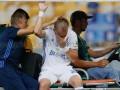 Вида пропустит матч чемпионата Украины против Волыни