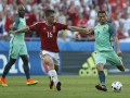 Венгрия – Португалия 3:3 Видео голов и обзор матча Евро-2016