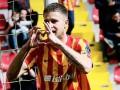 Кравец забил первый гол в 2019 году за Кайсериспор