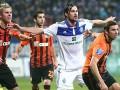 Рейтинг IFFHS: Динамо опускается, но продолжает опережать Шахтер