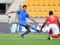 Сегодня сборная Украины поборется за выход в финал ЧЕ среди юношей
